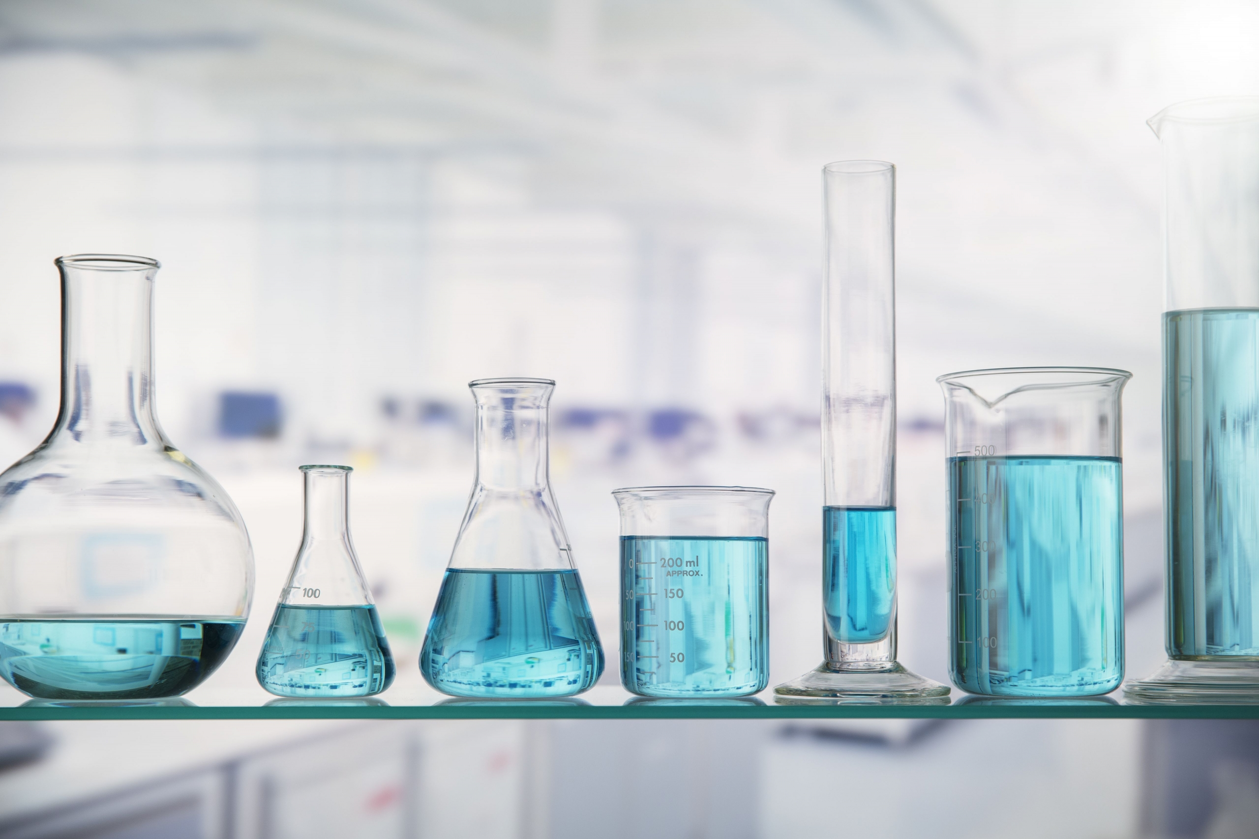 Chemical Abstracts Service data center relocation provided by Altus