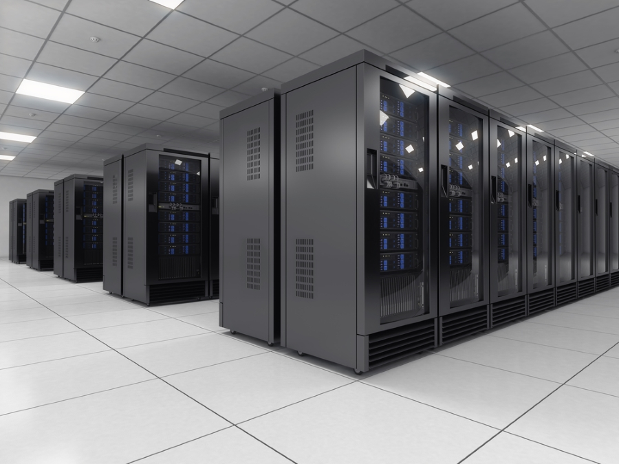 lowest risk data center migrations