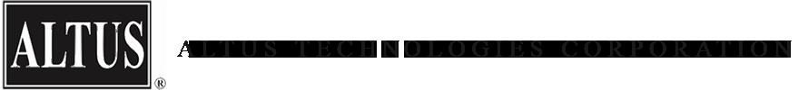 Altus Technologies Logo